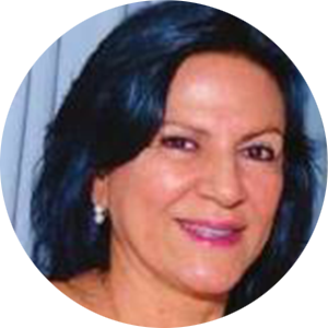 Gylce Eloisa Cabreira Panitz Cruz