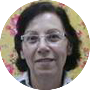 Silvia de Toledo Silva